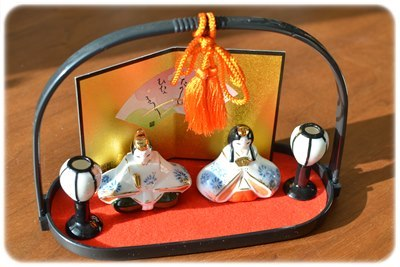 2014ひな祭り 陶器雛人形.JPG