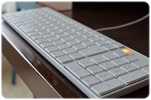 elecom キーボード.JPG