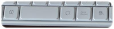 elecom キーボード カナロマン.JPG